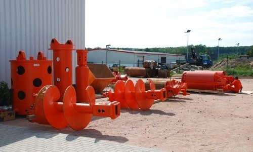 Drilling Tools and Casings